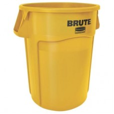 FG263200 AMARILLO BASURERO BRUTE RED.121LT