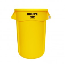 FG264360 AMARILLO BASURERO BRUTE RED.166LT